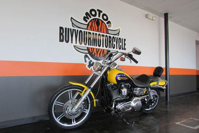 2004 Harley-Davidson Dyna Glide Wide Glide® Arlington, Texas 27