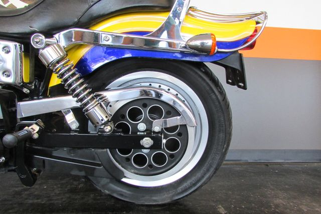 2004 Harley-Davidson Dyna Glide Wide Glide® Arlington, Texas 29