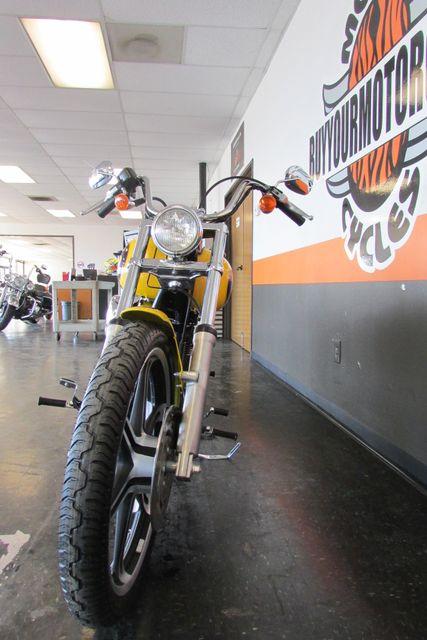 2004 Harley-Davidson Dyna Glide Wide Glide® Arlington, Texas 3