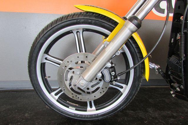 2004 Harley-Davidson Dyna Glide Wide Glide® Arlington, Texas 34