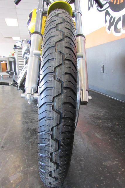 2004 Harley-Davidson Dyna Glide Wide Glide® Arlington, Texas 5