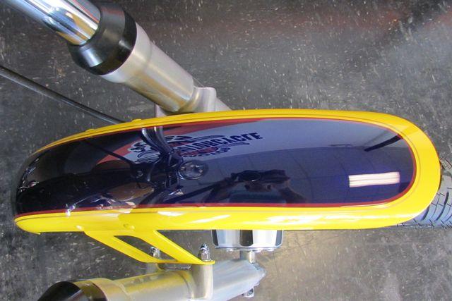 2004 Harley-Davidson Dyna Glide Wide Glide® Arlington, Texas 6