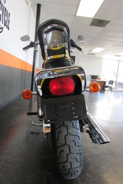 2004 Harley-Davidson Dyna Glide Wide Glide® Arlington, Texas 8