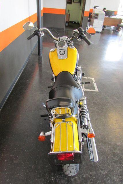 2004 Harley-Davidson Dyna Glide Wide Glide® Arlington, Texas 9
