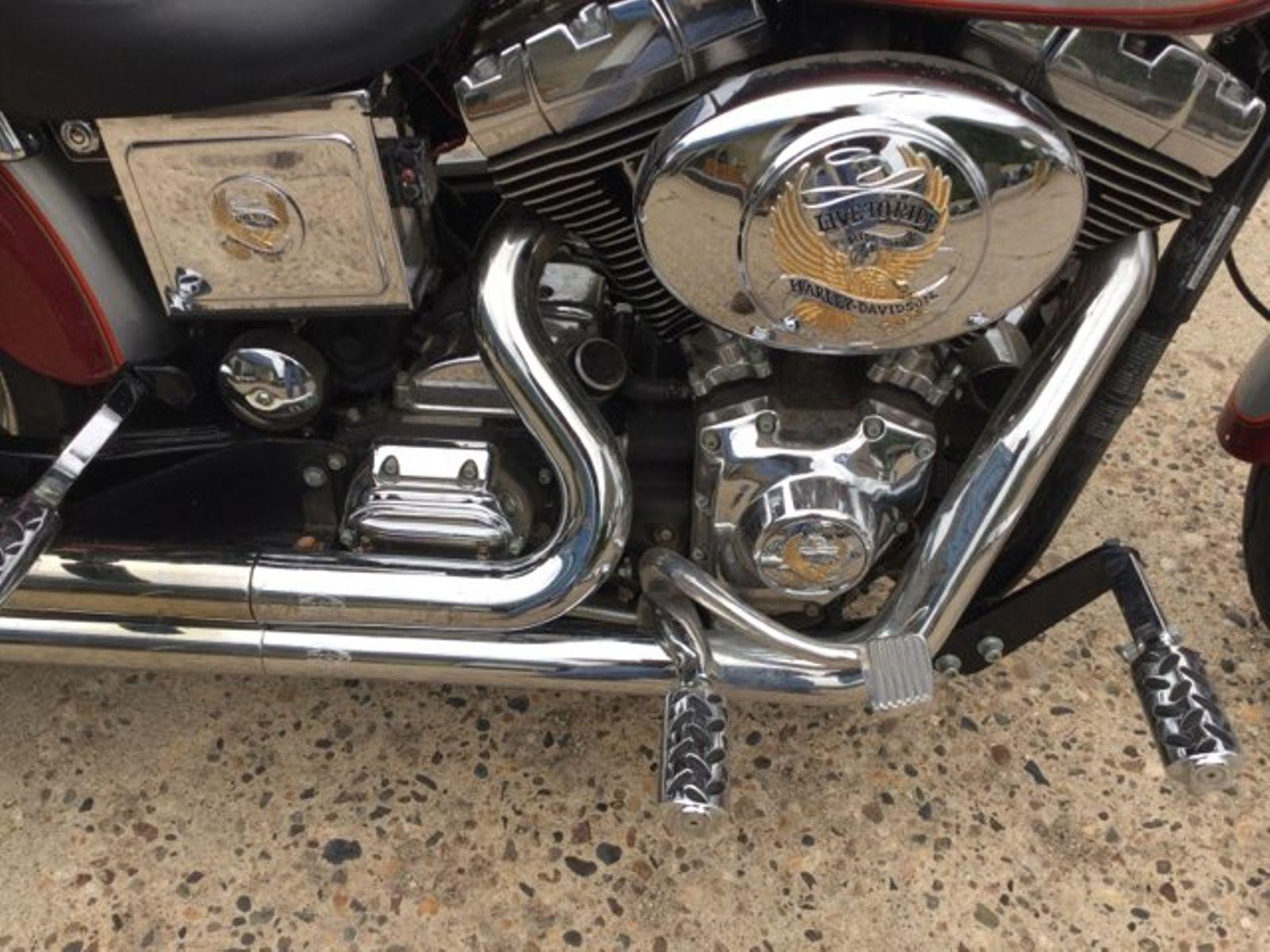 ... 2004 Harley-Davidson Dyna Glide Low Rider city MN Elite Motors LLC in Lake Crystal ...
