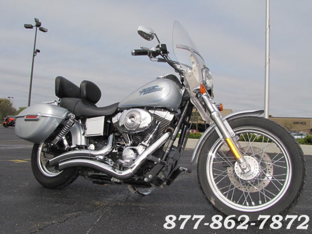 2004 Harley-Davidson DYNA GLIDE LOW RIDER FXDLI GLIDE LOW RIDER FXDL McHenry, Illinois 0