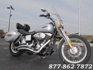 2004 Harley-Davidson DYNA GLIDE LOW RIDER FXDLI GLIDE LOW RIDER FXDL McHenry, Illinois