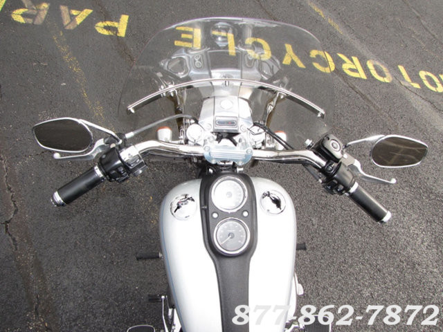 2004 Harley-Davidson DYNA GLIDE LOW RIDER FXDLI GLIDE LOW RIDER FXDL McHenry, Illinois 11