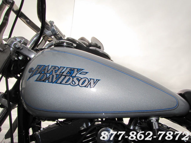 2004 Harley-Davidson DYNA GLIDE LOW RIDER FXDLI GLIDE LOW RIDER FXDL McHenry, Illinois 14