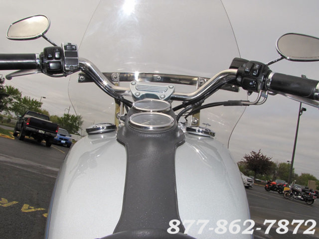 2004 Harley-Davidson DYNA GLIDE LOW RIDER FXDLI GLIDE LOW RIDER FXDL McHenry, Illinois 16