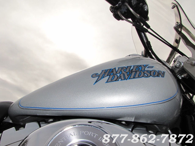 2004 Harley-Davidson DYNA GLIDE LOW RIDER FXDLI GLIDE LOW RIDER FXDL McHenry, Illinois 18