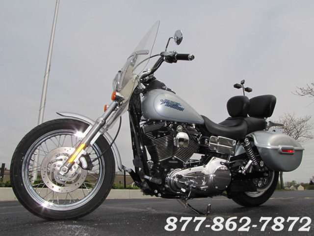 2004 Harley-Davidson DYNA GLIDE LOW RIDER FXDLI GLIDE LOW RIDER FXDL McHenry, Illinois 2