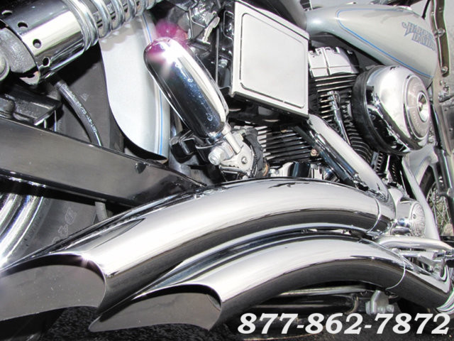 2004 Harley-Davidson DYNA GLIDE LOW RIDER FXDLI GLIDE LOW RIDER FXDL McHenry, Illinois 24