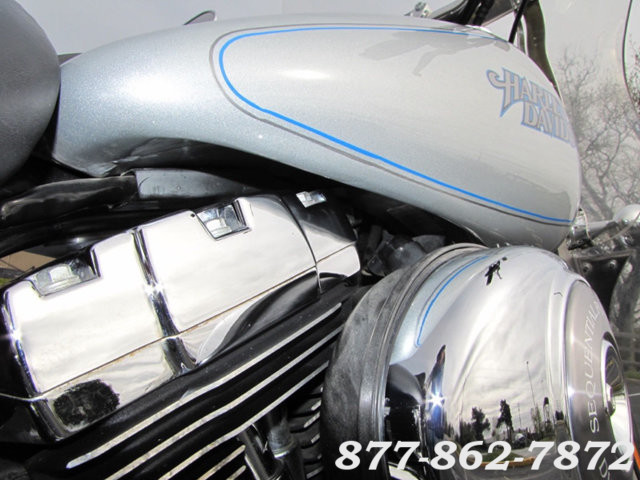2004 Harley-Davidson DYNA GLIDE LOW RIDER FXDLI GLIDE LOW RIDER FXDL McHenry, Illinois 25