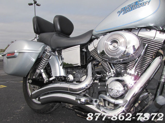 2004 Harley-Davidson DYNA GLIDE LOW RIDER FXDLI GLIDE LOW RIDER FXDL McHenry, Illinois 26