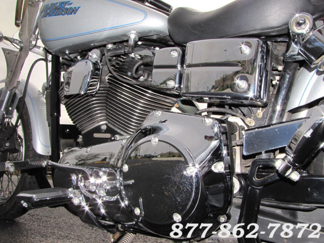 2004 Harley-Davidson DYNA GLIDE LOW RIDER FXDLI GLIDE LOW RIDER FXDL McHenry, Illinois 28