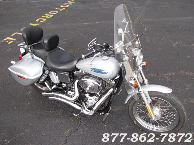 2004 Harley-Davidson DYNA GLIDE LOW RIDER FXDLI GLIDE LOW RIDER FXDL McHenry, Illinois 31