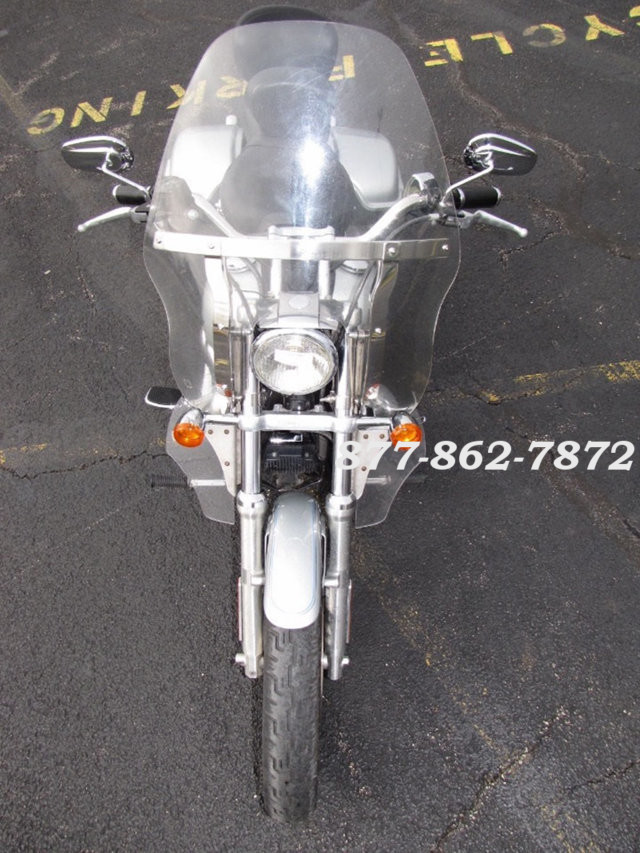 2004 Harley-Davidson DYNA GLIDE LOW RIDER FXDLI GLIDE LOW RIDER FXDL McHenry, Illinois 32