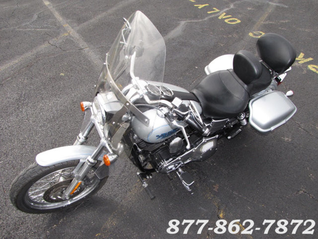 2004 Harley-Davidson DYNA GLIDE LOW RIDER FXDLI GLIDE LOW RIDER FXDL McHenry, Illinois 33
