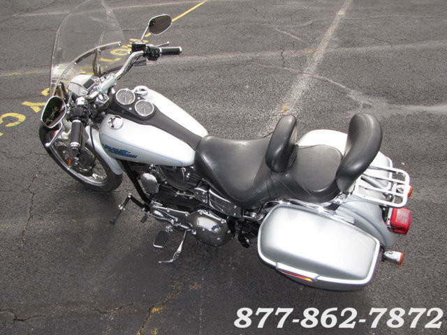 2004 Harley-Davidson DYNA GLIDE LOW RIDER FXDLI GLIDE LOW RIDER FXDL McHenry, Illinois 34