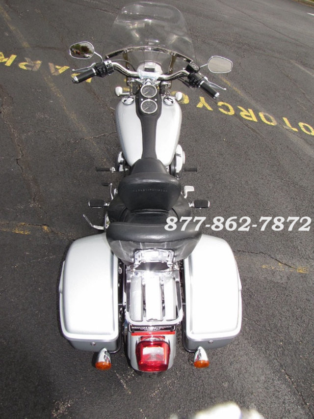 2004 Harley-Davidson DYNA GLIDE LOW RIDER FXDLI GLIDE LOW RIDER FXDL McHenry, Illinois 35