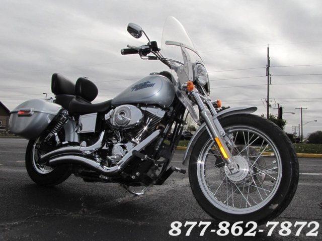 2004 Harley-Davidson DYNA GLIDE LOW RIDER FXDLI GLIDE LOW RIDER FXDL McHenry, Illinois 37