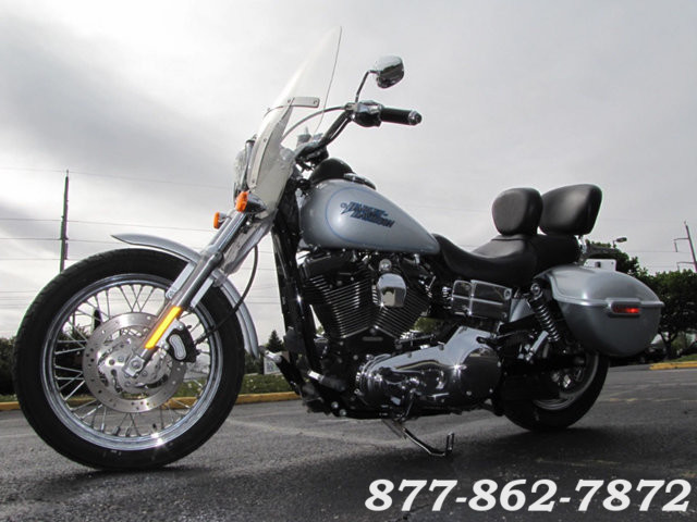 2004 Harley-Davidson DYNA GLIDE LOW RIDER FXDLI GLIDE LOW RIDER FXDL McHenry, Illinois 39