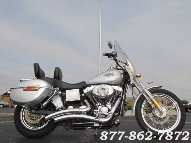 2004 Harley-Davidson DYNA GLIDE LOW RIDER FXDLI GLIDE LOW RIDER FXDL McHenry, Illinois 4