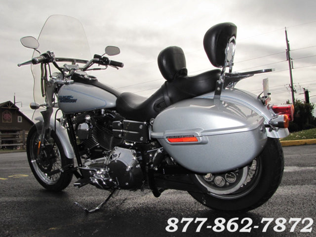2004 Harley-Davidson DYNA GLIDE LOW RIDER FXDLI GLIDE LOW RIDER FXDL McHenry, Illinois 40