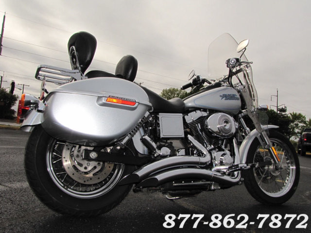 2004 Harley-Davidson DYNA GLIDE LOW RIDER FXDLI GLIDE LOW RIDER FXDL McHenry, Illinois 42