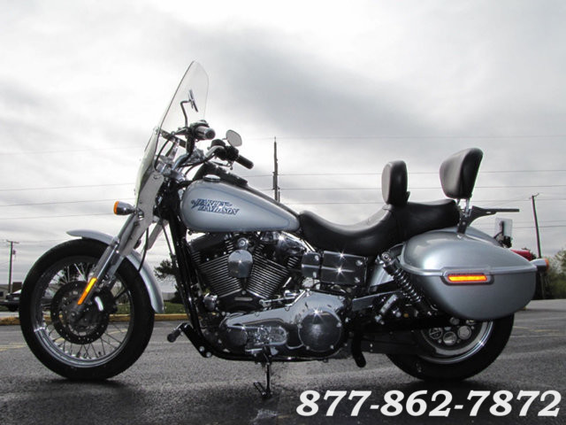 2004 Harley-Davidson DYNA GLIDE LOW RIDER FXDLI GLIDE LOW RIDER FXDL McHenry, Illinois 43