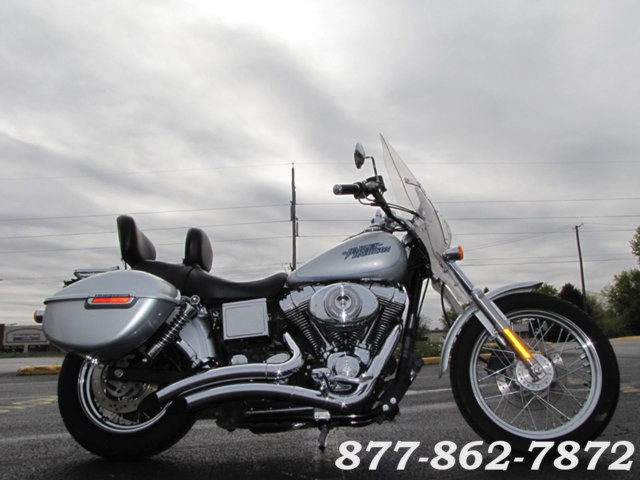 2004 Harley-Davidson DYNA GLIDE LOW RIDER FXDLI GLIDE LOW RIDER FXDL McHenry, Illinois 44