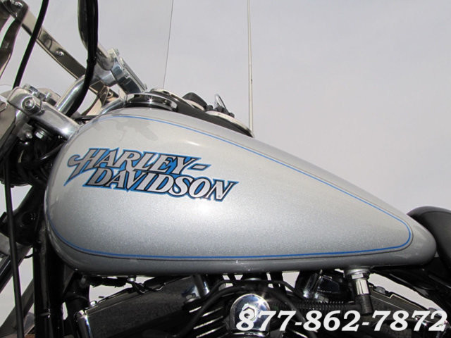2004 Harley-Davidson DYNA GLIDE LOW RIDER FXDLI GLIDE LOW RIDER FXDL McHenry, Illinois 45