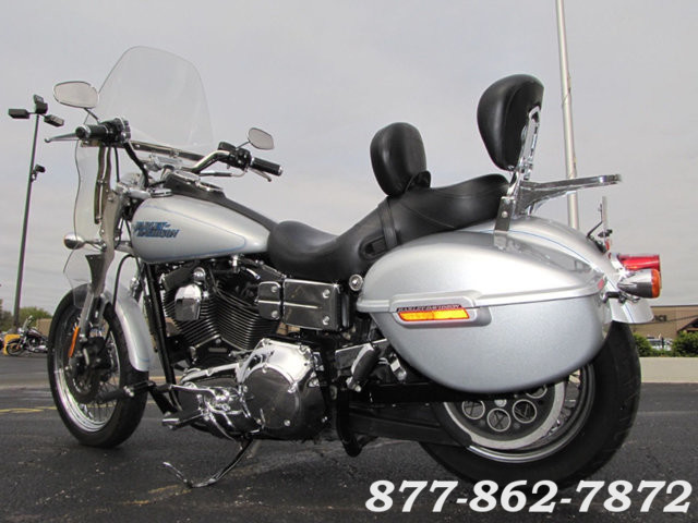 2004 Harley-Davidson DYNA GLIDE LOW RIDER FXDLI GLIDE LOW RIDER FXDL McHenry, Illinois 5