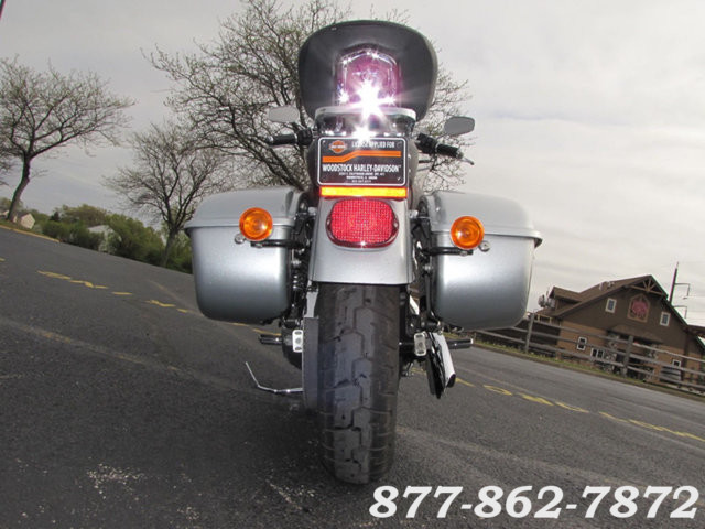 2004 Harley-Davidson DYNA GLIDE LOW RIDER FXDLI GLIDE LOW RIDER FXDL McHenry, Illinois 6