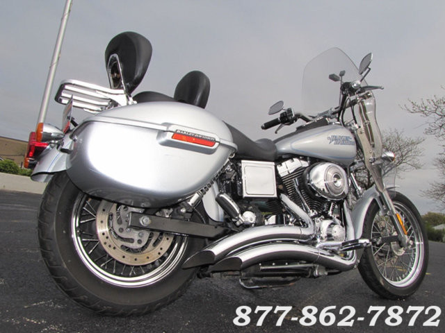 2004 Harley-Davidson DYNA GLIDE LOW RIDER FXDLI GLIDE LOW RIDER FXDL McHenry, Illinois 7