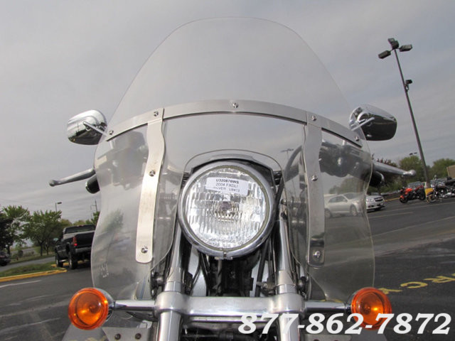 2004 Harley-Davidson DYNA GLIDE LOW RIDER FXDLI GLIDE LOW RIDER FXDL McHenry, Illinois 8