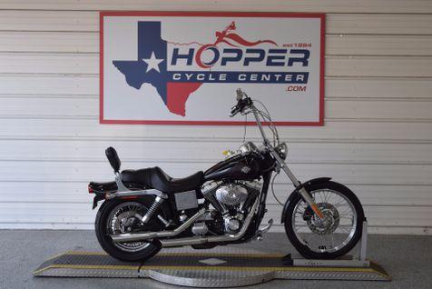 2004 Harley-Davidson Dyna Wide Glide  in , TX