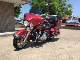 2004 Harley Davidson Electra Classic Sulphur Springs, Texas 4