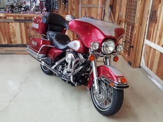 2004 Harley-Davidson Electra Glide® Classic Anaheim, California 10