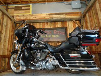 2004 Harley-Davidson Electra Glide® Ultra Classic Anaheim, California 1