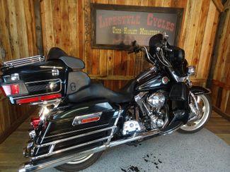 2004 Harley-Davidson Electra Glide® Ultra Classic Anaheim, California 12