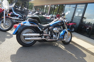 2004 Harley-Davidson Fat Boy  - John Gibson Auto Sales Hot Springs in Hot Springs Arkansas