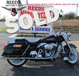 2004 Harley-Davidson FLHR/I Road King in Hurst Texas