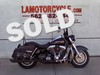 2004 Harley Davidson FLHR ROAD KING South Gate, CA