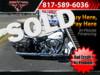 2004 Harley Davidson FLSTC HERITAGE SOFTAIL CLASSIC Hurst, Texas