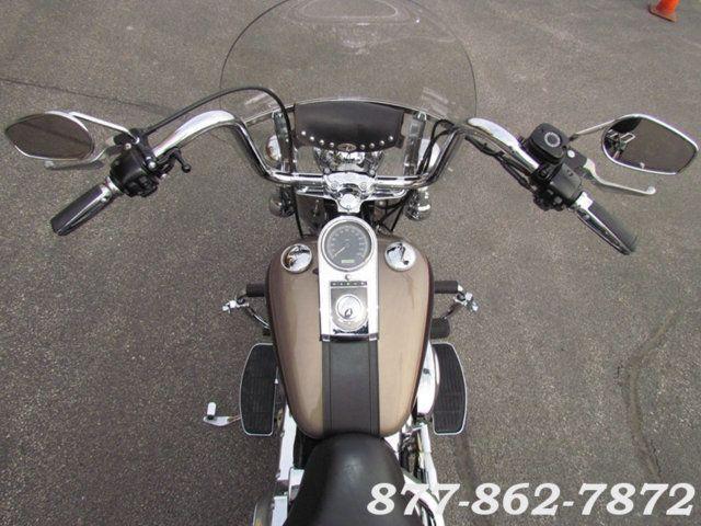 2004 Harley-Davidson FLSTCI HERITAGE SOFTAIL CLASSIC INJECTED HERITAGE SOFTAIL McHenry, Illinois 11
