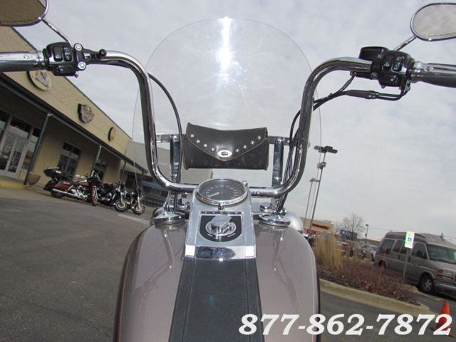 2004 Harley-Davidson FLSTCI HERITAGE SOFTAIL CLASSIC INJECTED HERITAGE SOFTAIL McHenry, Illinois 12