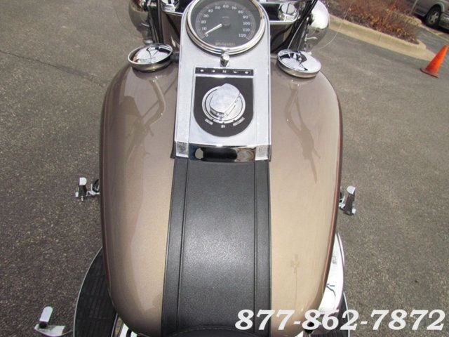 2004 Harley-Davidson FLSTCI HERITAGE SOFTAIL CLASSIC INJECTED HERITAGE SOFTAIL McHenry, Illinois 14