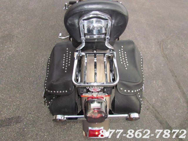 2004 Harley-Davidson FLSTCI HERITAGE SOFTAIL CLASSIC INJECTED HERITAGE SOFTAIL McHenry, Illinois 19